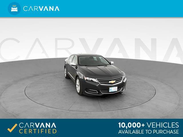 2014 Chevrolet Impala LTZ image