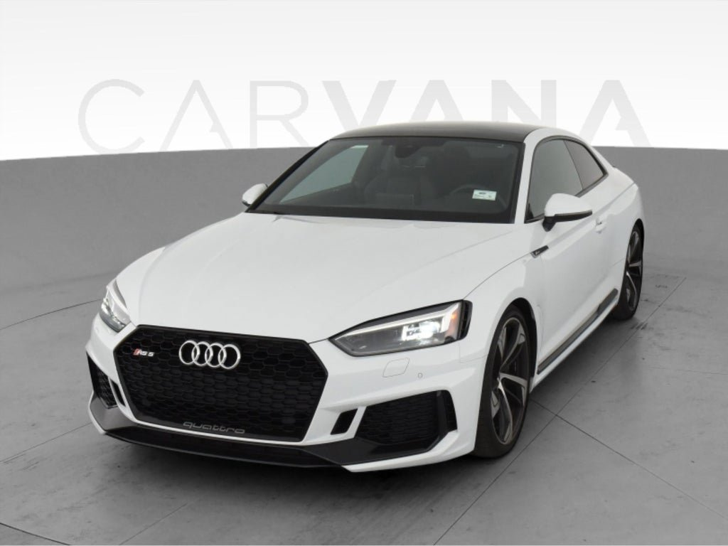 2018 Audi RS 5  image