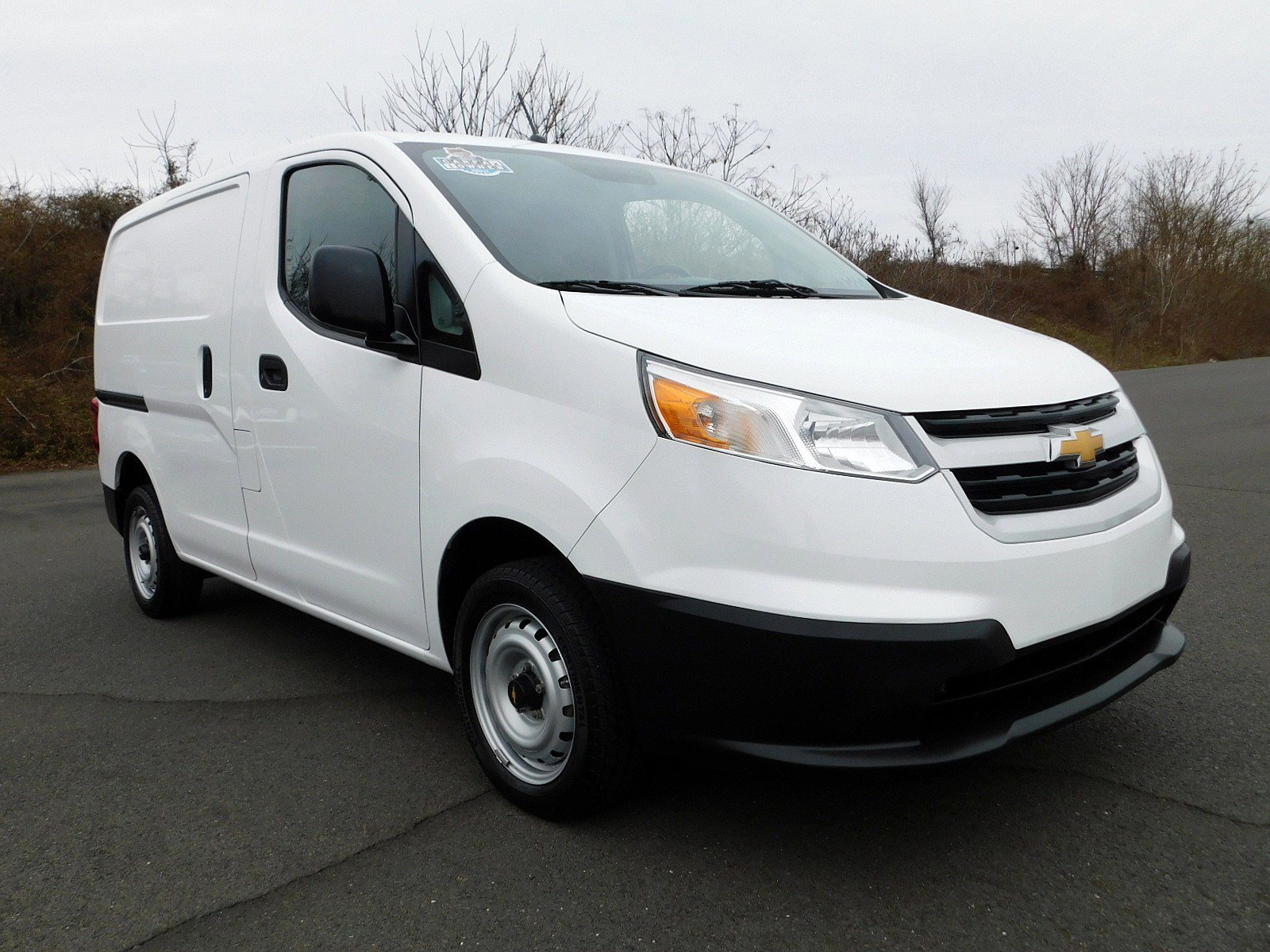 Chevrolet City Express Under 500 Dollars Down