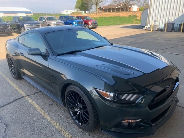 2015 Ford Mustang GT Premium image