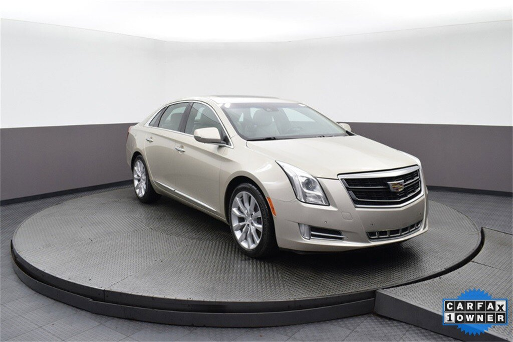 Cadillac XTS Under 500 Dollars Down