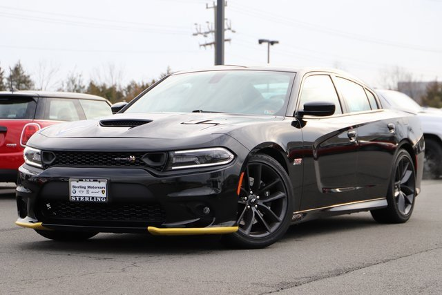 2019 Dodge Charger R/T Scat Pack image