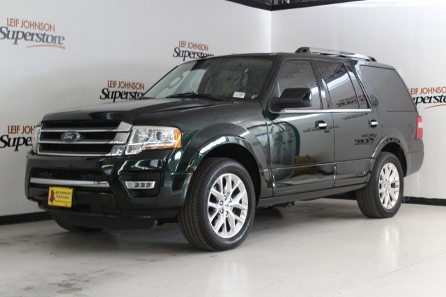 2016 Ford Expedition 2WD Limited image