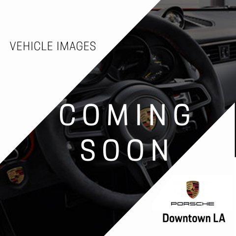 2017 Porsche Cayenne Platinum Edition image