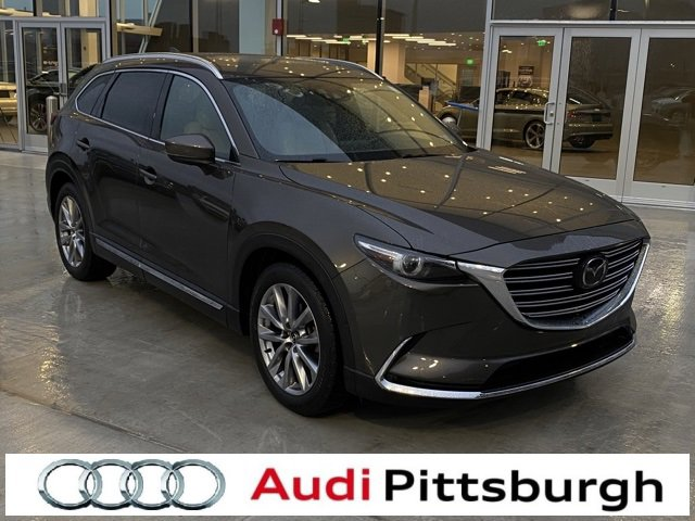 2017 MAZDA CX-9 AWD Grand Touring image