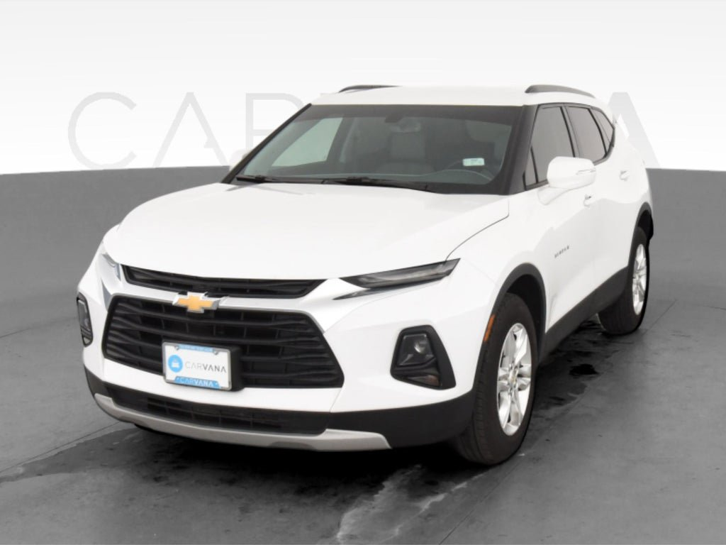 2019 Chevrolet Blazer FWD LT w/ 2LT image