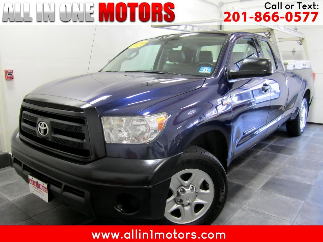 Toyota Tundra Under 500 Dollars Down