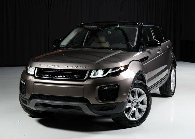 2016 Land Rover Range Rover Evoque SE 4-Door image