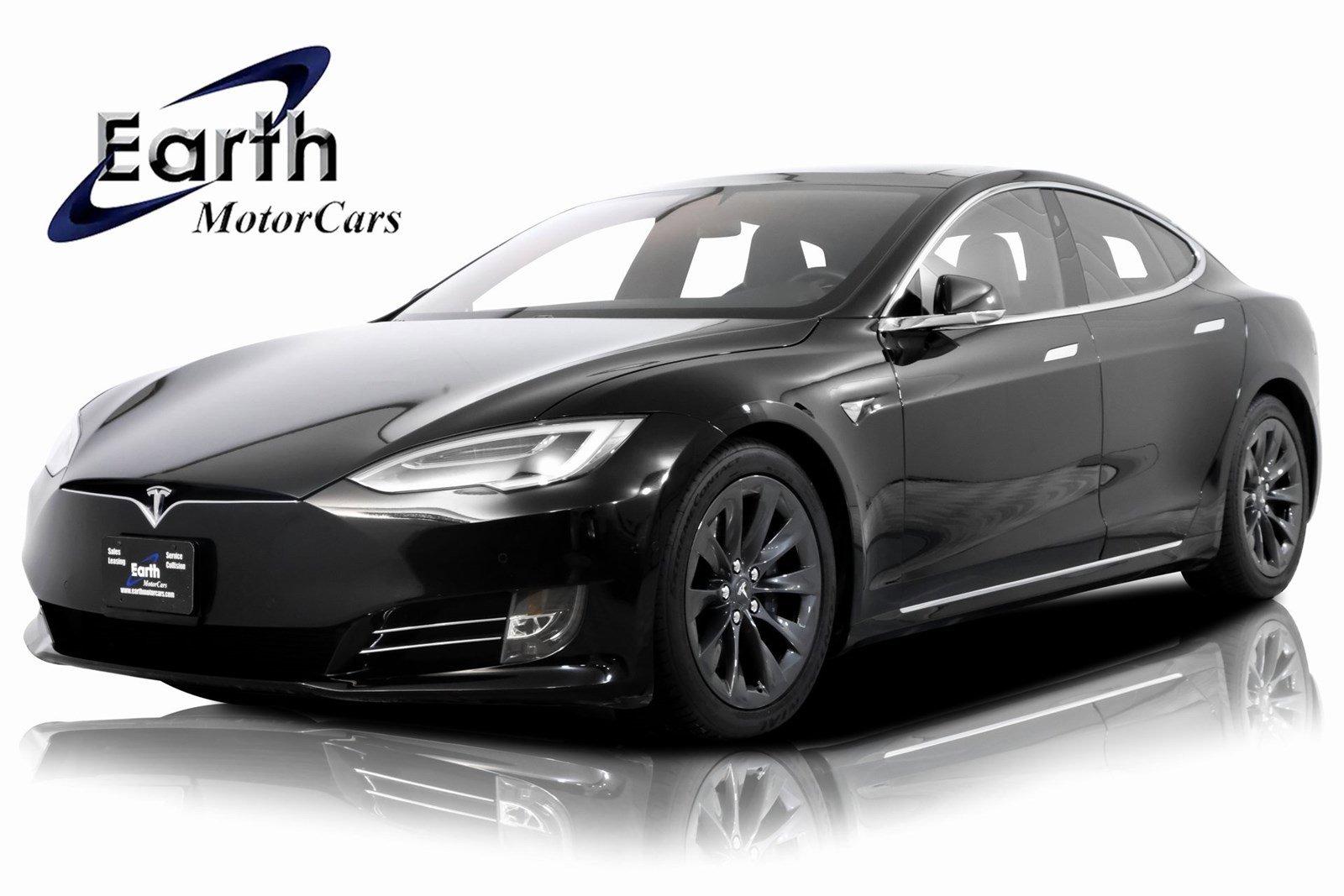 2016 Tesla Model S 90D image