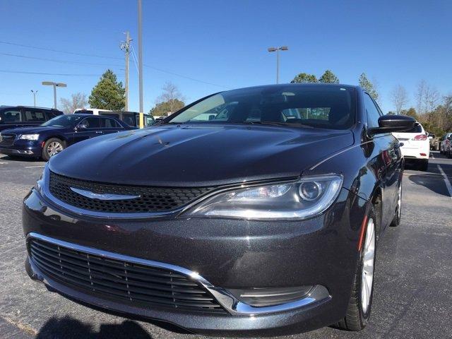 2017 Chrysler 200 Limited image
