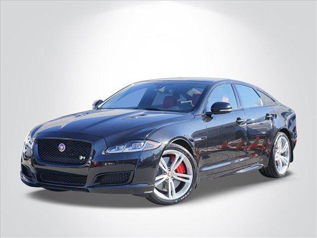2017 Jaguar XJ R image
