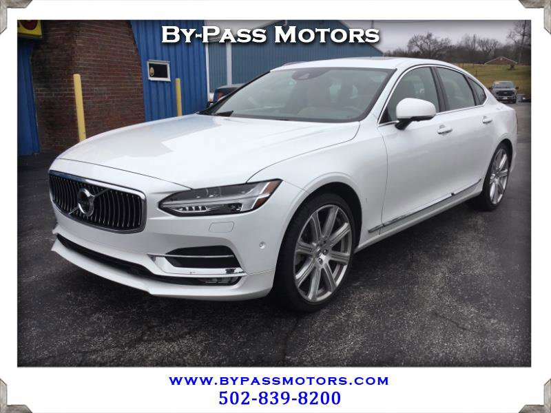 2017 Volvo S90 T6 Inscription AWD image