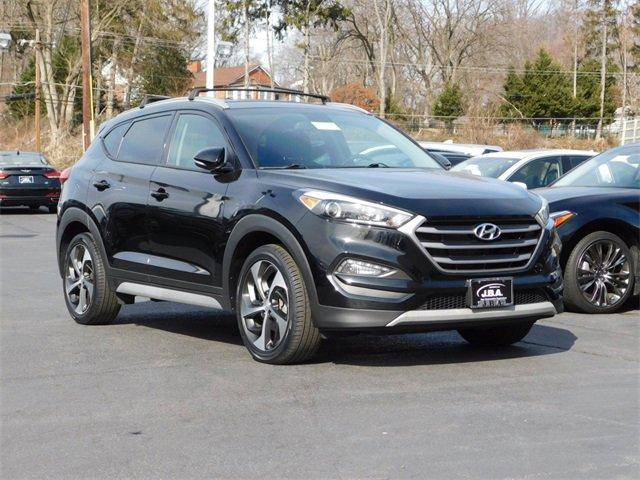 2017 Hyundai Tucson AWD image