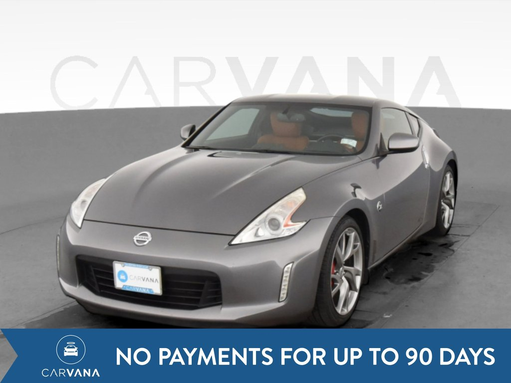 2013 Nissan 370Z Touring image