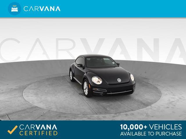 2017 Volkswagen Beetle 1.8T Coupe image