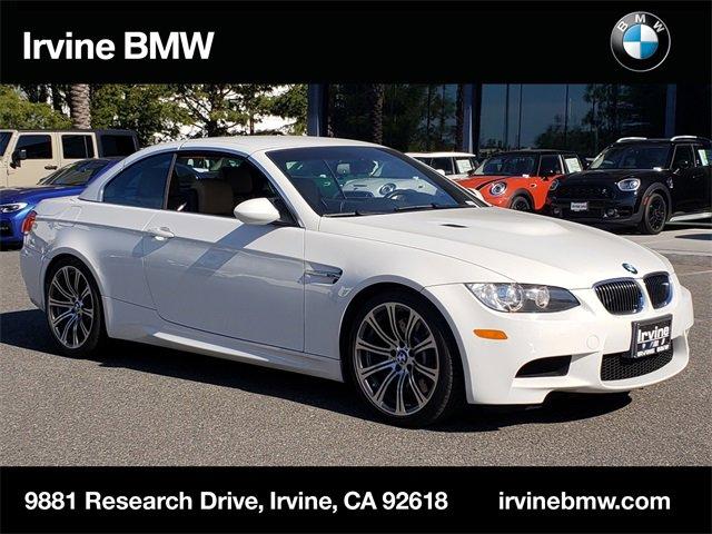 2008 BMW M3 Convertible image