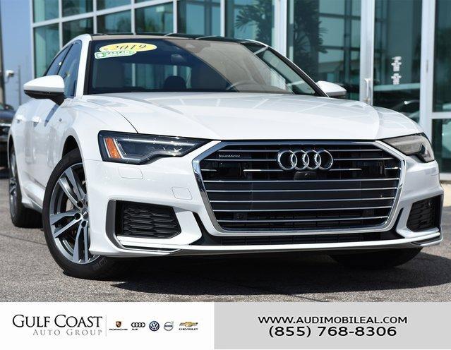 2019 Audi A6 3.0T Premium Plus quattro image