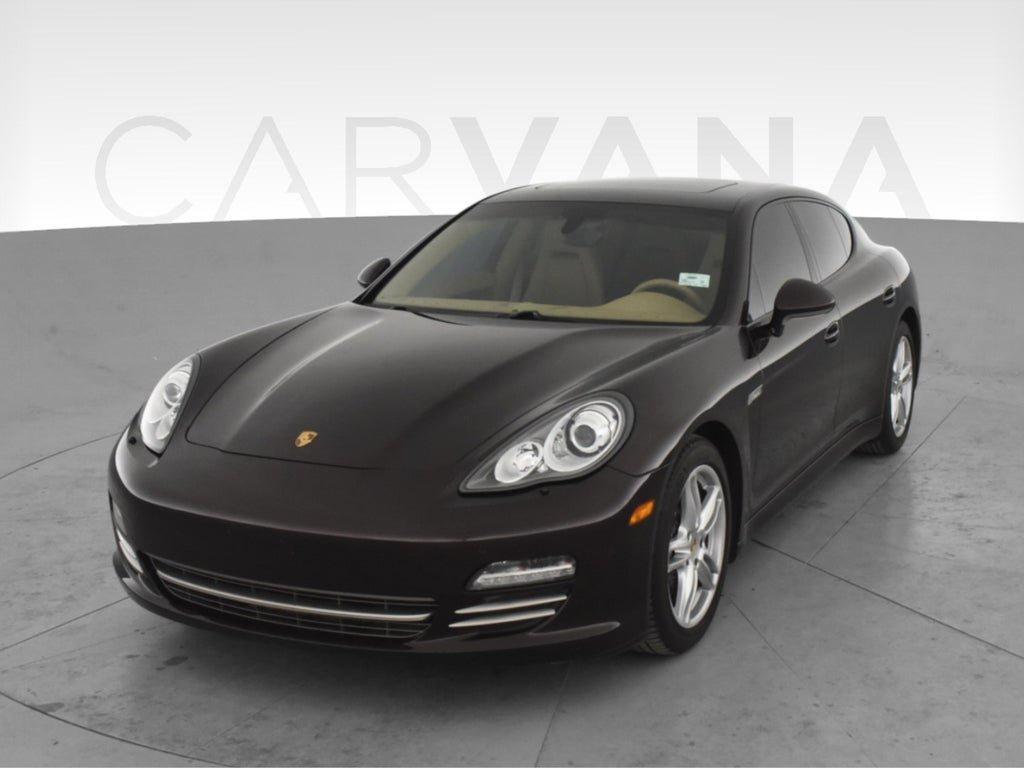 2013 Porsche Panamera  image