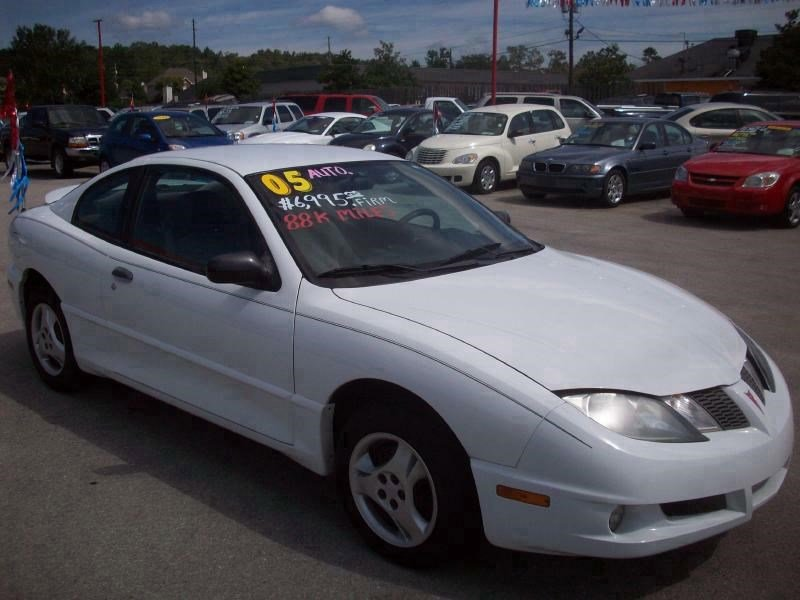 used 2005 pontiac sunfire for sale with photos autotrader used 2005 pontiac sunfire for sale