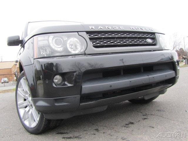 2011 Land Rover Range Rover Sport HSE image