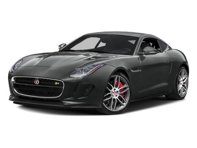 2016 Jaguar F-TYPE R Coupe AWD image