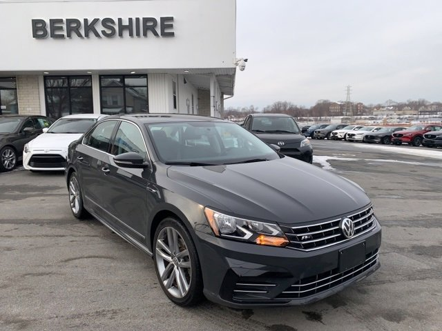 Volkswagen Passat Under 500 Dollars Down