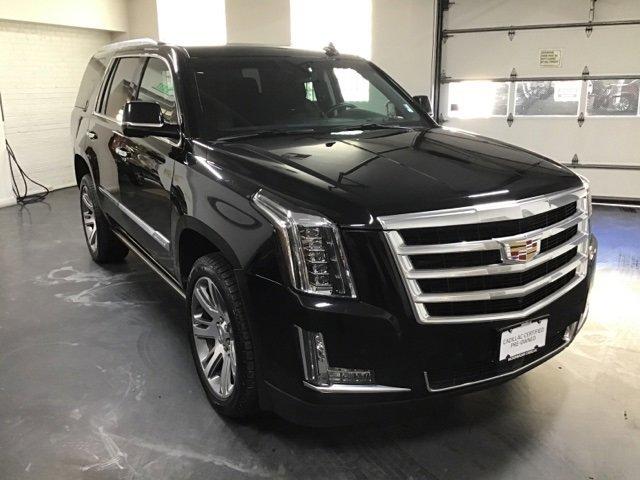 2016 Cadillac Escalade 4WD Premium image