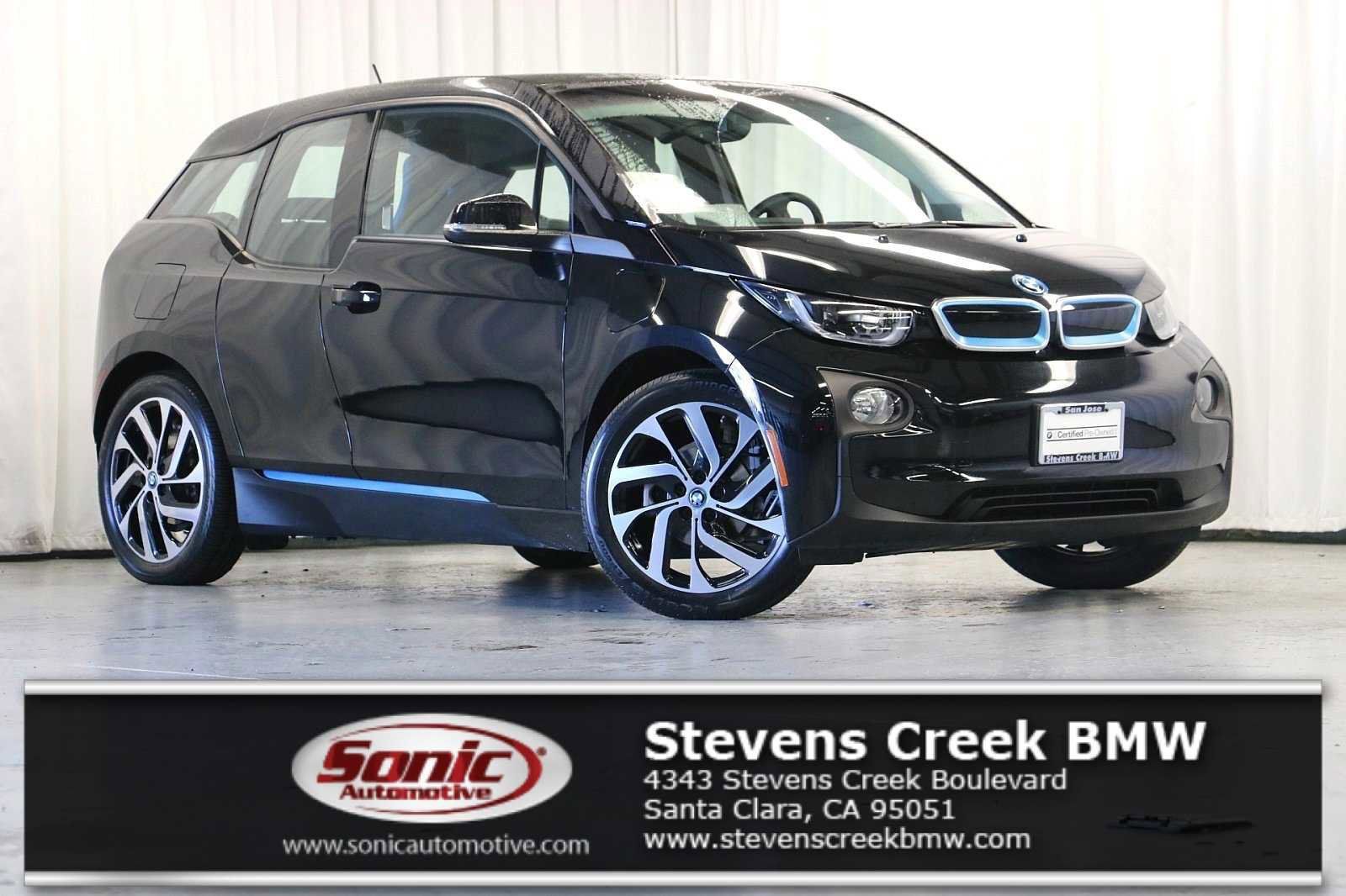 2017 BMW i3 w/ Range Extender image