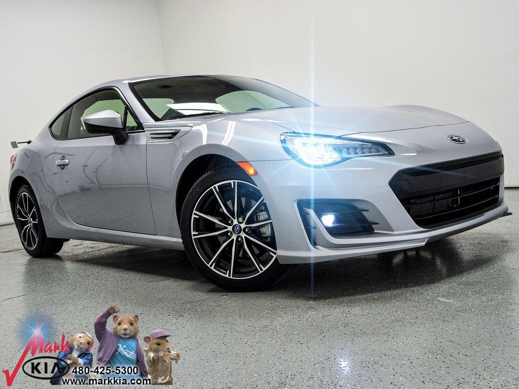 2019 Subaru BRZ Limited image
