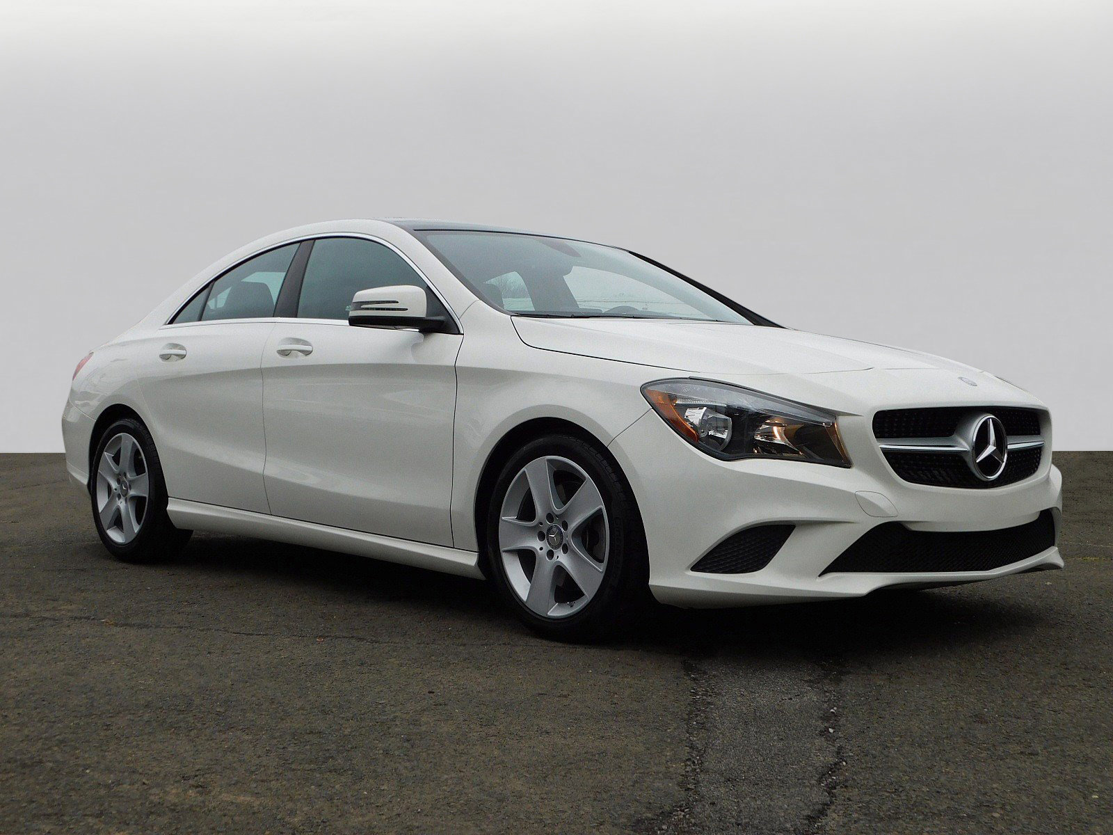 Mercedes-Benz CLA 250 Under 500 Dollars Down