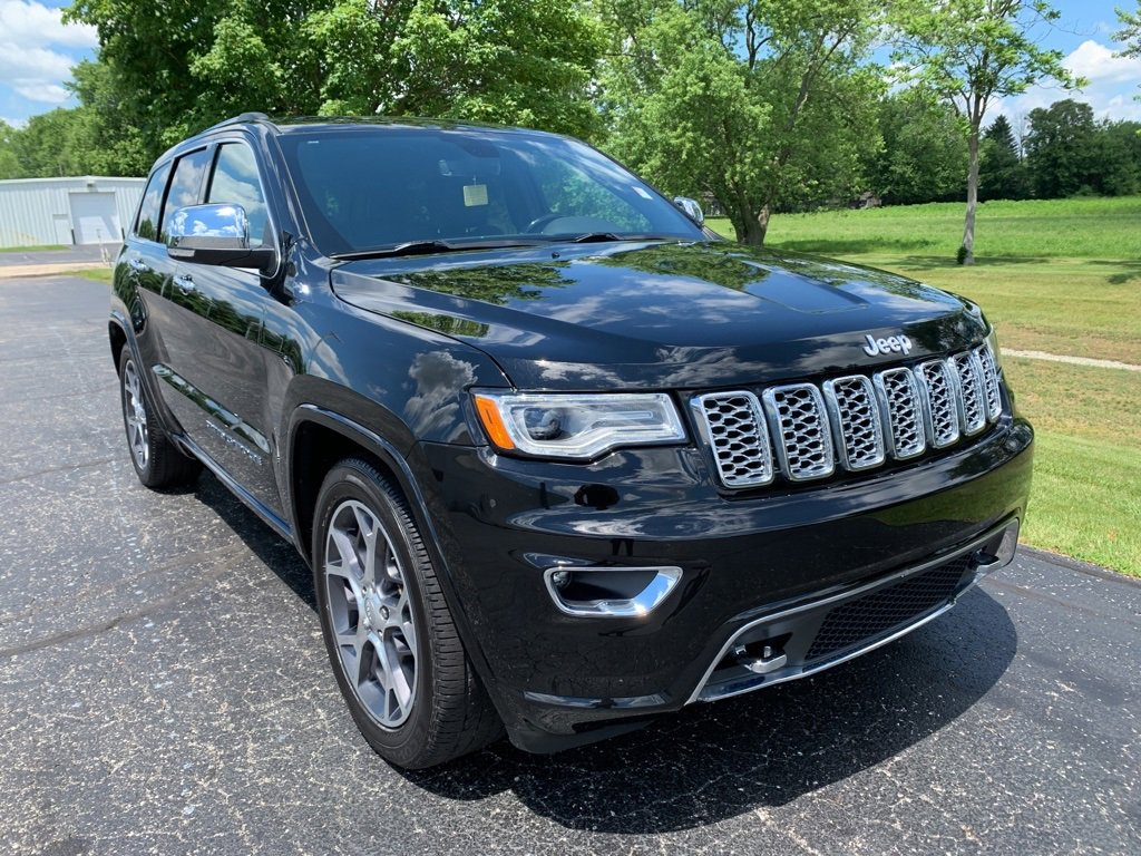 Used Jeep Grand Cherokee For Sale With Photos Autotrader