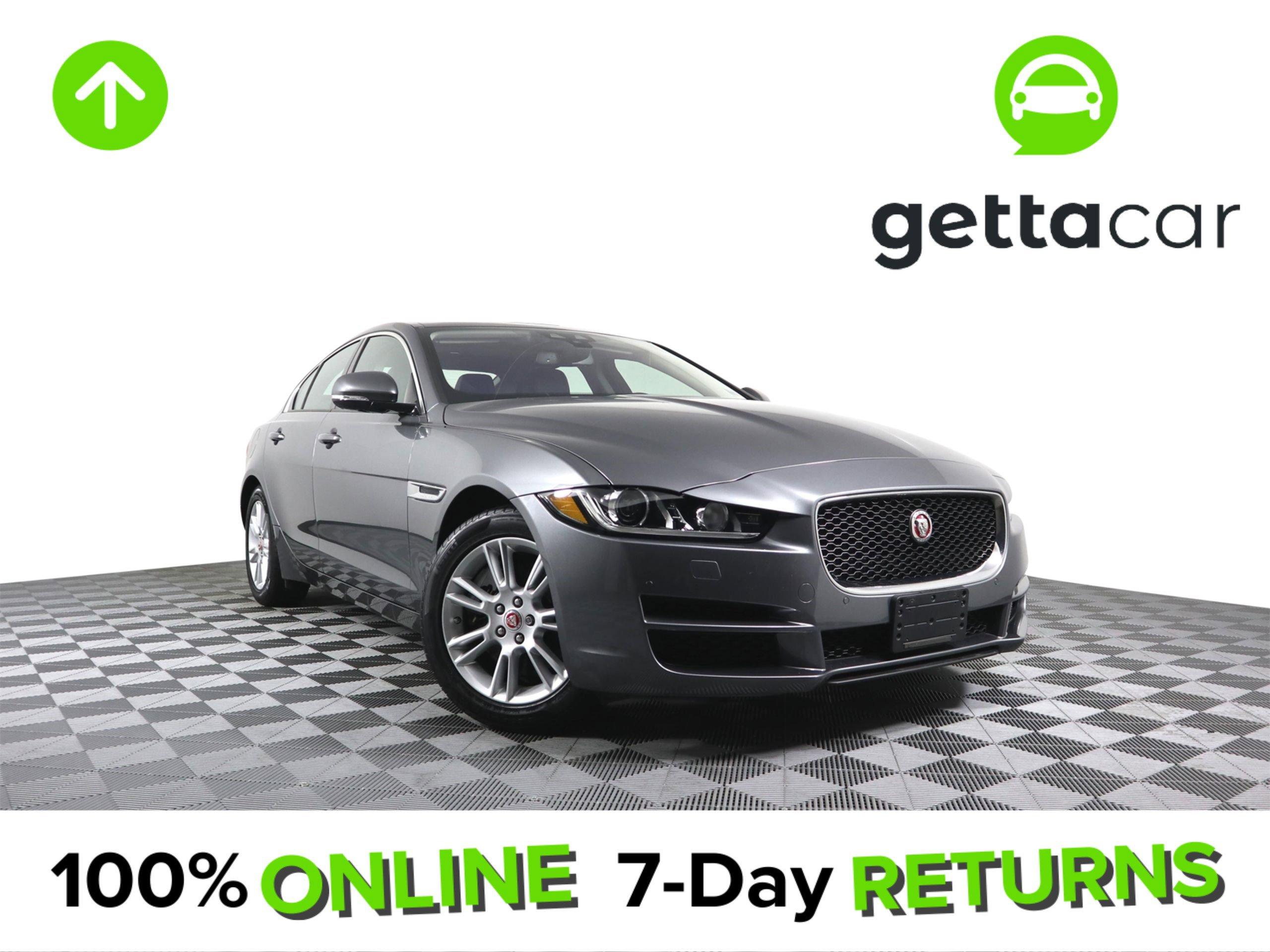 2017 Jaguar XE Premium AWD image