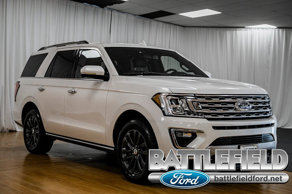 2019 Ford Expedition 4WD Limited image