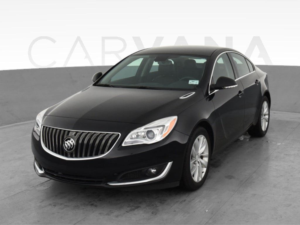 2017 Buick Regal Premium image
