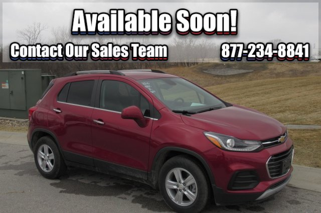 Chevrolet Trax Under 500 Dollars Down