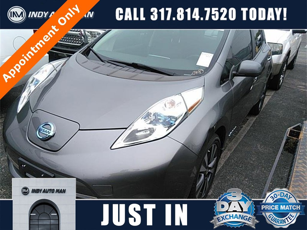 Nissan Leaf Under 500 Dollars Down