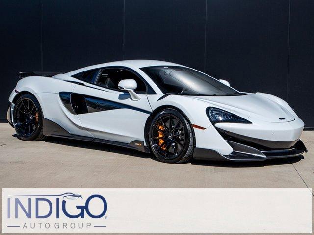 2019 McLaren 600LT  image