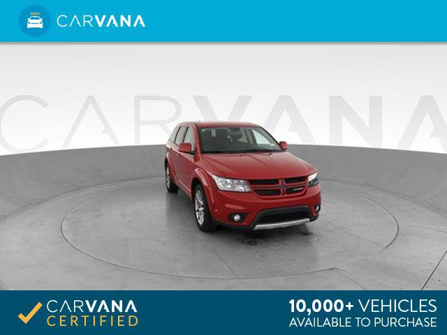 2016 Dodge Journey AWD R/T image