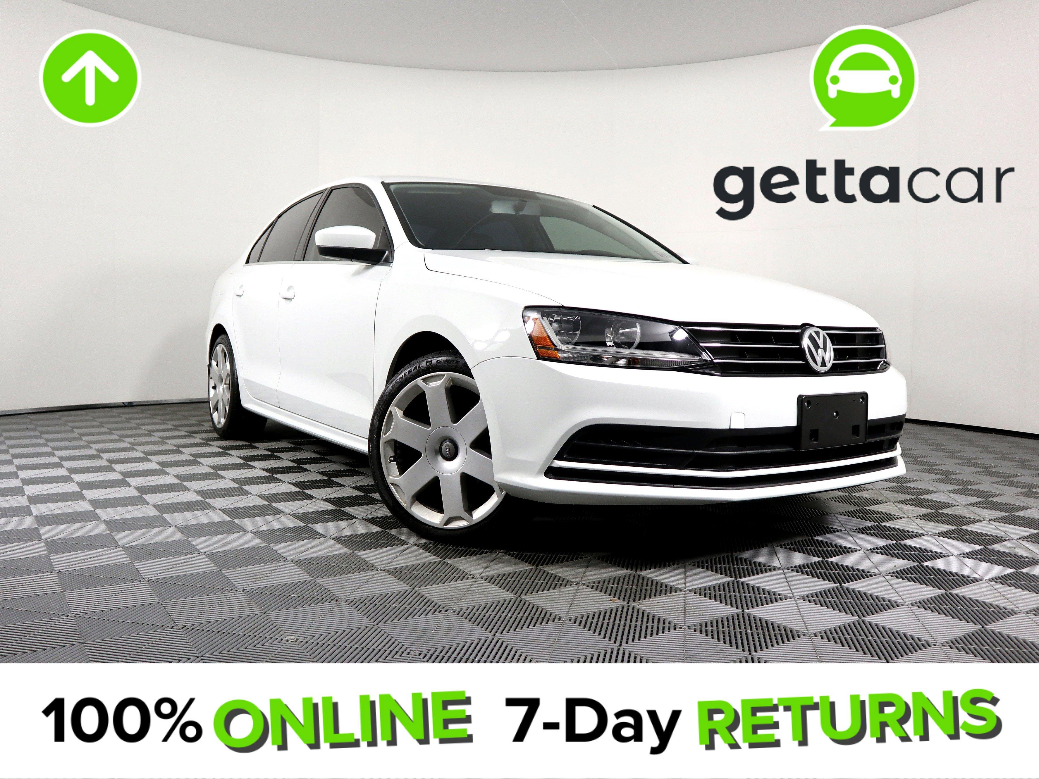 2017 Volkswagen Jetta S image