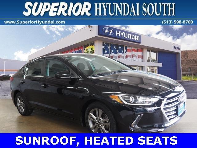 2017 Hyundai Elantra Value Edition image