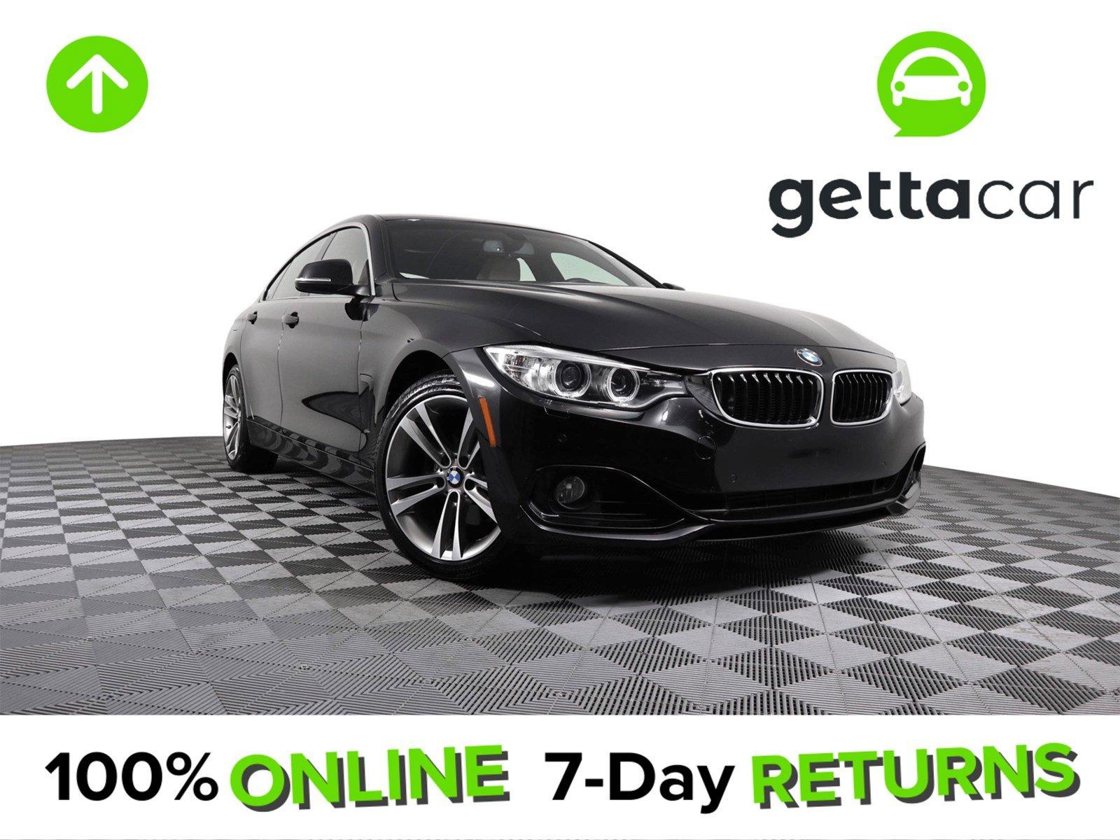 2016 BMW 428i Gran Coupe xDrive  image