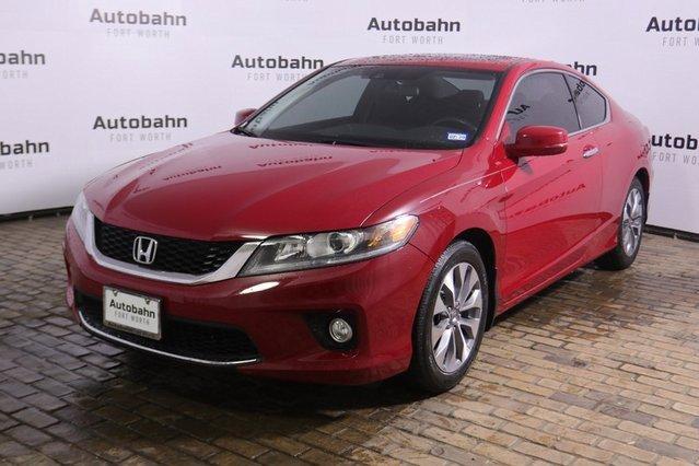 2014 Honda Accord EX-L image