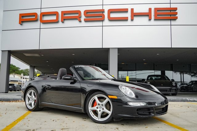 2008 Porsche 911 Carrera S image