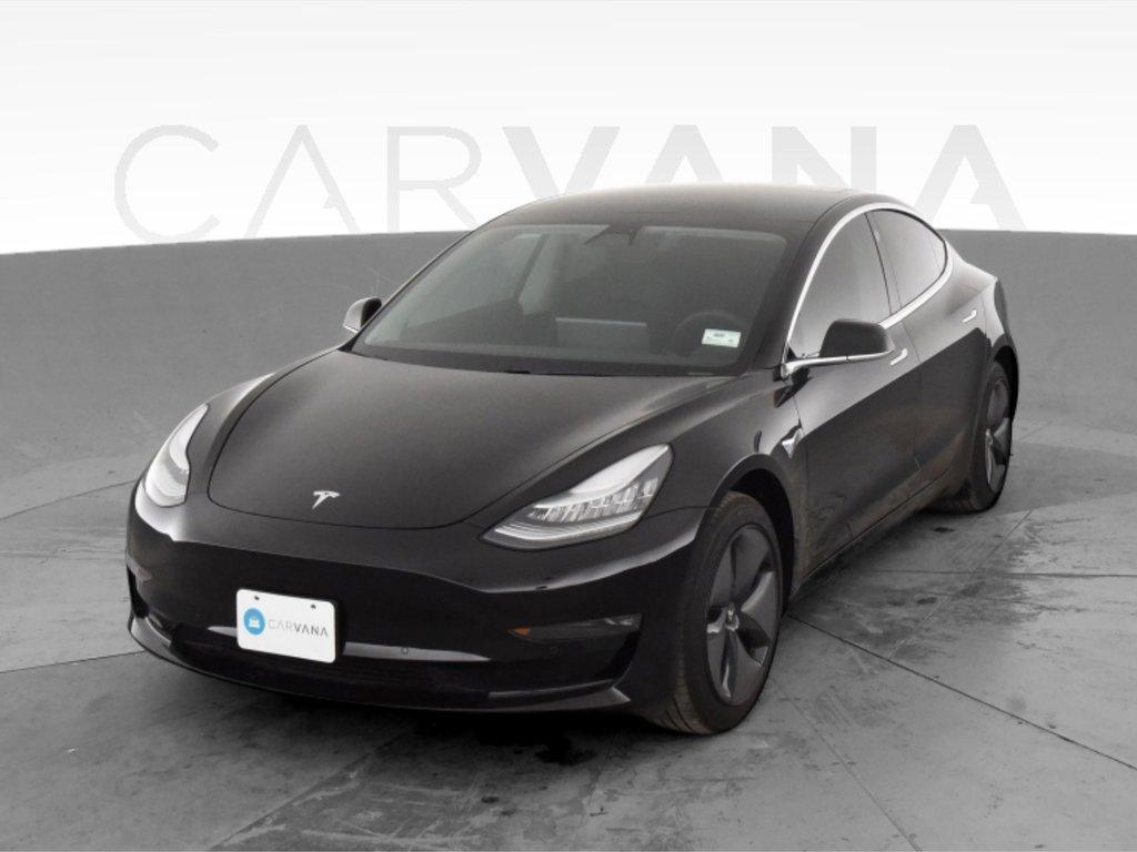 2019 Tesla Model 3  image