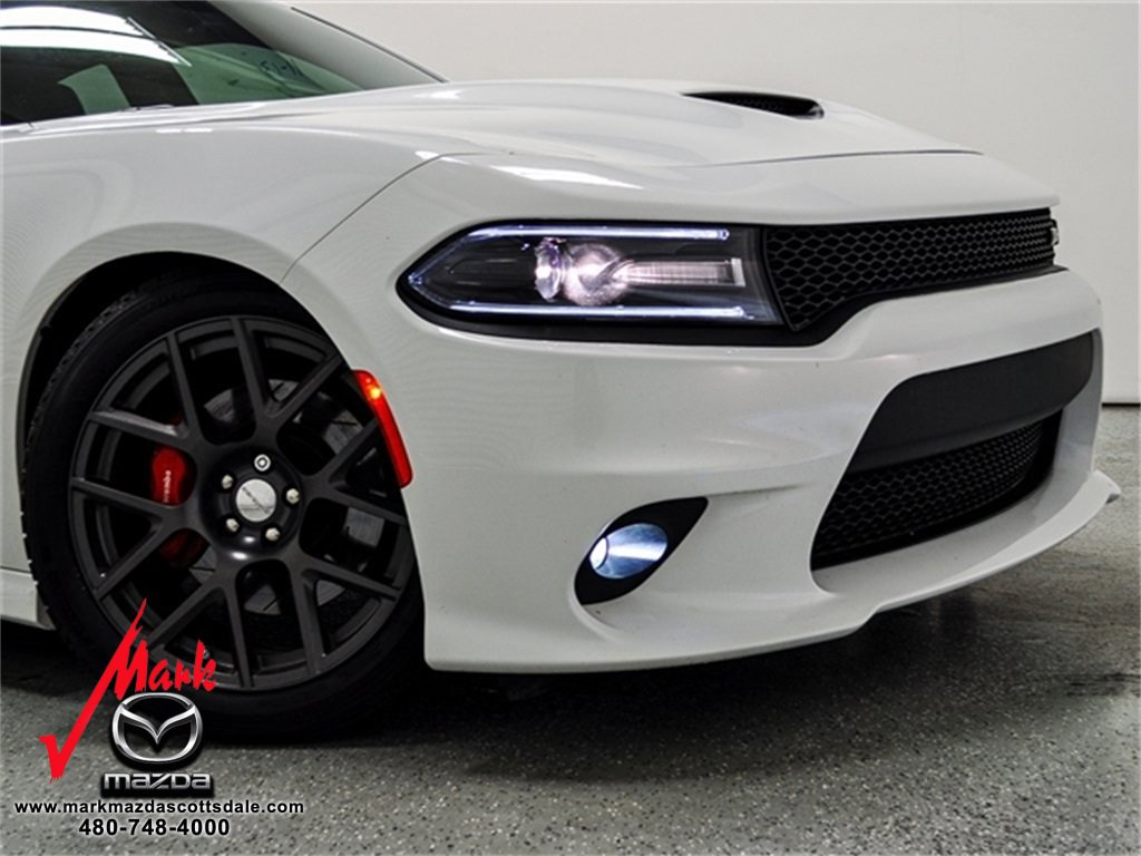 2016 Dodge Charger Scat Pack w/ BEATS AUDIO GROUP image