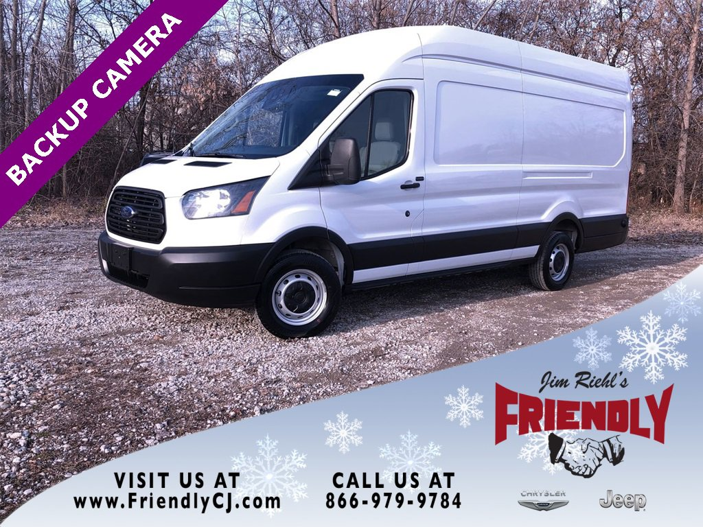 2018 Ford Transit 250 148 High Roof Extended image