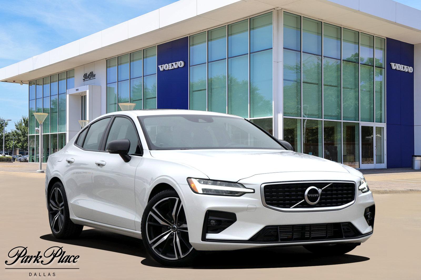 2019 Volvo S60 T5 R-Design FWD image