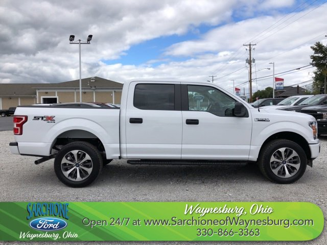 Sarchione Ford Waynesburg >> New 2019 Ford F150 For Sale In Waynesburg Oh 44688 Autotrader