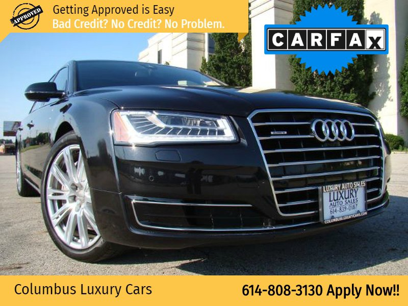 Used Luxury Cars In Columbus Oh For Sale