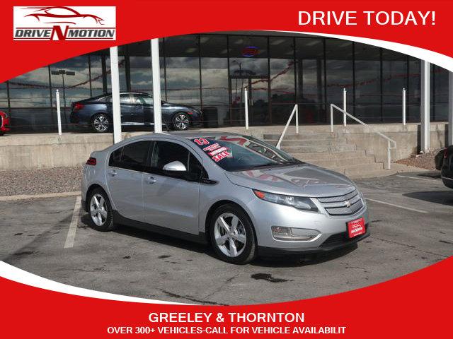 2013 Chevrolet Volt Premium image